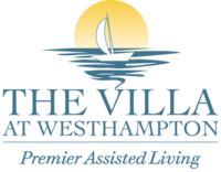 Villa at Westhampton logo