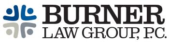 burner law logo