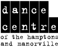 dance centre logo