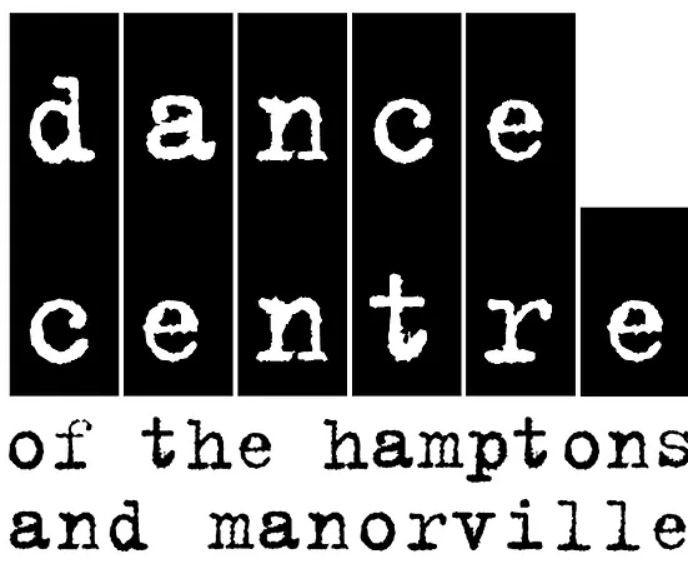 dance centre logo