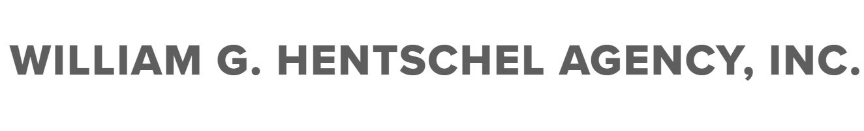 william g. hentschel agency, inc.