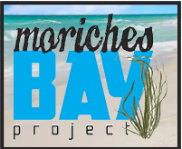 moriches bay project logo