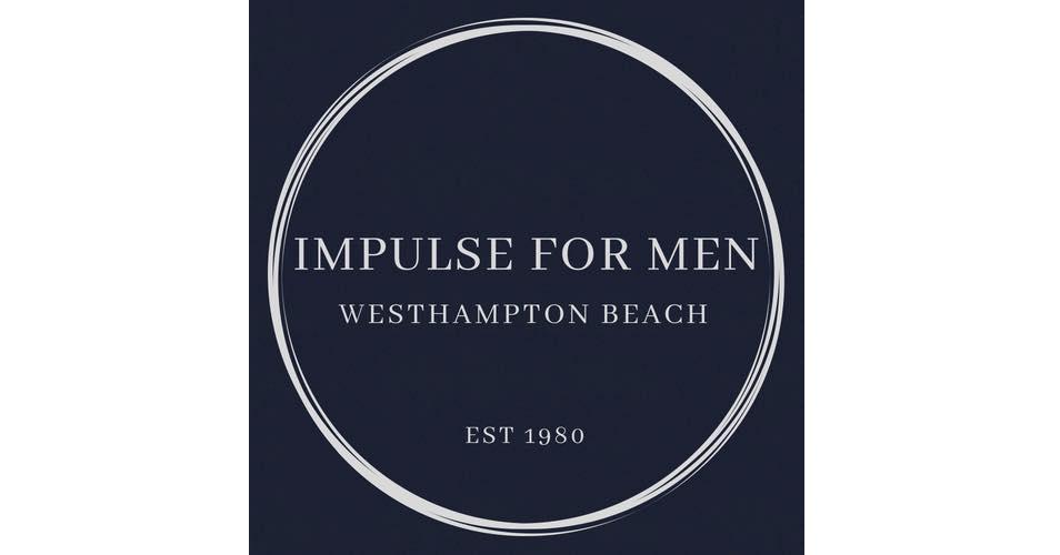 impulse for men logo