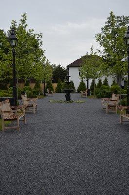 glover's park