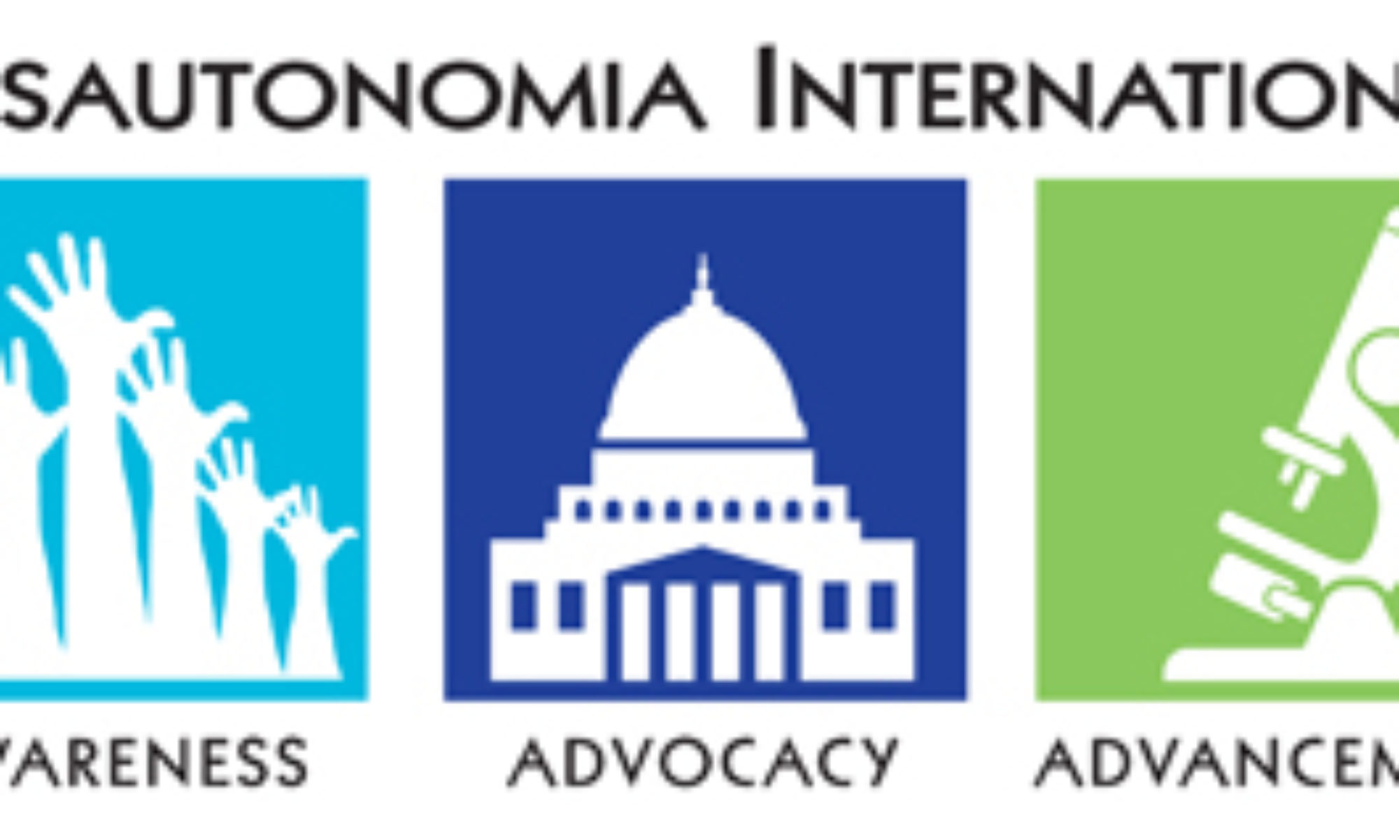 dysautonomia international logo