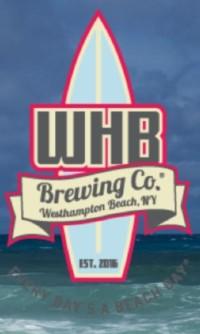 whb brewing logo