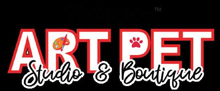 Pawcasso Art Studio & Pet Boutique