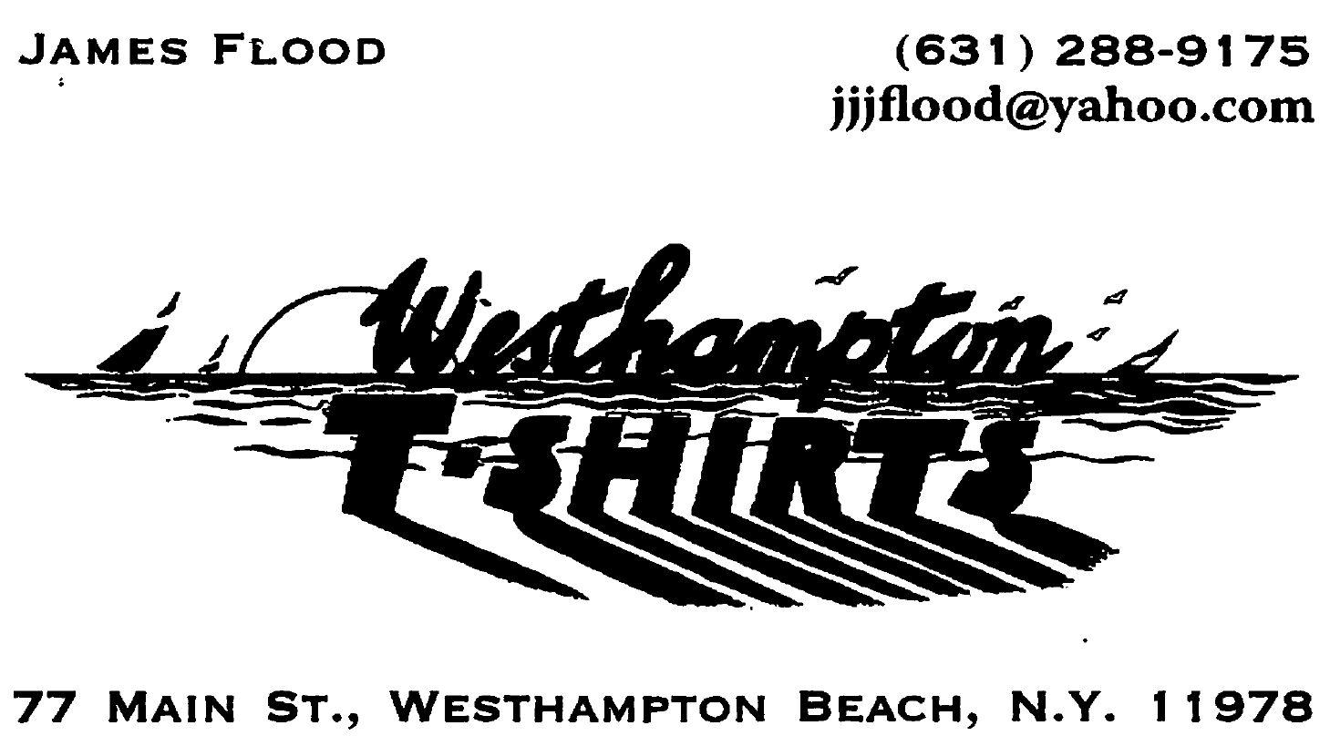Westhampton T-Shirts