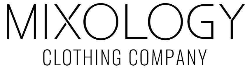 mixology clothing logo