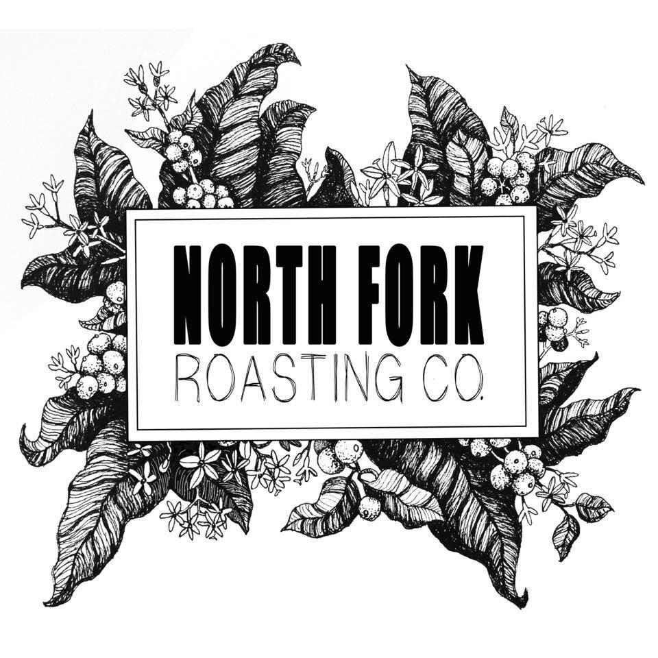 North Fork Roasting Company logo